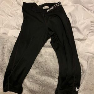 Nike leggings